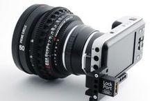 Film Production Cameras