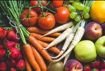 FOOD / Voedsel pics voor websites