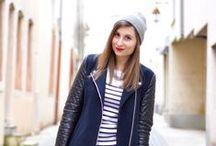 Lili & him / Look, mode, fashion, ootd, femme, tenue, hiver, été, printemps, automne