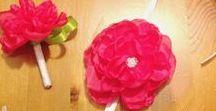 Kreatív selyemvirág / Kézzel készült selyemvirágok. Esküvőre asztaldísznek, hajpántnak, csuklódísznek, vagy akár otthonodba dekoràciónak. Csatlakozz az oldalamhoz a facebookon is!