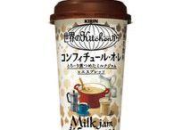 食品PKG_drink