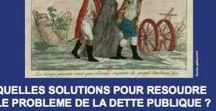[Colloque] 2017/10/20 Quelles solutions pour résoudre le problème de la dette publique ? / 9h00-17 h00, amphi Cassin (Campus Moulins 1 place Déliot, Lille). Journée d'études placée sous la direction de Stéphanie Damarey (CRDP, Université de Lille) et Mathieu Caron (IDP, Université de Valenciennes).