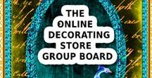The Online Decorating Store_Group Board ✅ / HOME-YATCH-BUSINESS-CELEBRATIONS-DECOR-Art_Products_Accessories_THIS IS A PRODUCT STORE !  ; I  HAD  preferred no Section's, so if not a HARD PRODUCT, pls limit AD only PIC'S. DESIGNER-ARTIST-PRODUCT STORE Email pageart61@gmail.com, or message one of the collaborators and become a Store Member. If, we can mix to enhance all Products as much as possible to keep the Store Fresh & Exciting ! Please, , 24-7 PIN AWAY to keep showing your WARE'S.  _PLEASE SUPPORT OTHERS_and ENJOY !