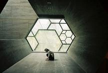 Interior & Outdoor Design / by Denis Istomin