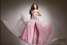 Tony Bowls Prom Dresses