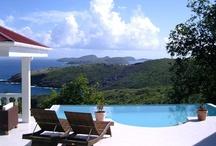 Fabulous swimming pool views