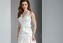 DaVinci Bridal Gowns