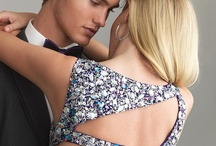 Night Moves by Allure Prom Dresses