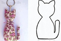Ideas for crafts-sewing