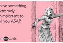 Humorously True!