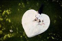 Wedding Inspiration / Happy Wedding / by Uni Tsang