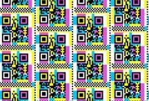 My Artwork: Patterns