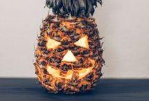 ♔ Party Ideas :: Halloween / by Marina Benigno