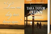 Where Secrets Are Safe / Bestselling, Critically Acclaimed Series of novels written by USA Today Bestseller, Tara Taylor Quinn