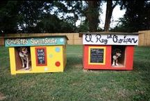In the Doghouse / Dogs want fancy living spaces too, right?