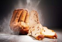 Bread, brioche & pastries / Pains, brioches et viennoiseries, comme chez le boulanger !