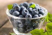 Fruits & Vegetables / Les plus belles images de fruits et légumes au naturel