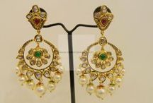 Jewellery / The best of Indian and world designs
