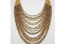 Beautiful necklaces / These are my most favorite necklaces