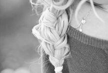 Hair style;)