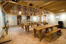 Tentoonstellingen - Exhibitions / Tentoonstellingsontwerpen vanaf 1996 tot nu in samenwerking met TGV Teksten en presentatie te Leiden