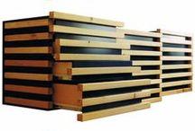 Meubels - Furniture