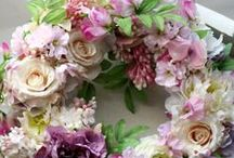 coronitas c/flores