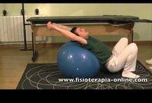 1 Deportes, ejercicios, bailes... / deportes, ejercicios, bailes / by Maria Pelayo