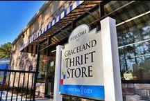 Graceland Thrift Store