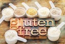 Glutenfree - Sans gluten