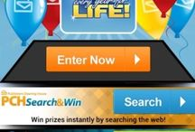 Places to Visit Pch Sweepstakes / Money You Can Win!!!! / by Jane Ethridge