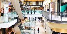Unsere THIER-Galerie / Hier zeigen wir Euch das Shopping-Center ganz nah.