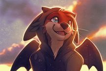 """Fursuits and furry shit / (DISCLAIMER: these drawings and suits are not made by me if would like to see mine check out """"my things..."""")"""