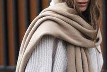 Winter-Styles / Hier zeigen wir Euch wie man sich trendig zur kalten Jahreszeit kleiden kann.