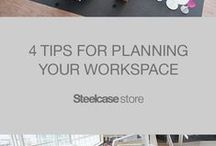 Productivity / by Steelcase Store