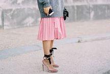 Spring Style / Hier zeigen wir Euch lässige Street-Style Outfits und Tipps für den Frühling.