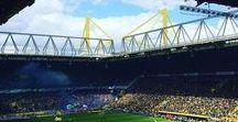 We ♥ BVB 09 / Borussia Dortmund 09, unser Verein!