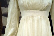 Georgian Fashion in museums / Georgian dresses and Regency gowns from the museums of Britain...