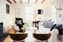 Home / Decoration, gardening,  Decoración , Interior Design Exterior  / by Matite files