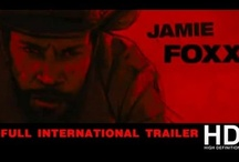 Movie Trailers 2012