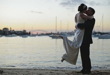 Weddings / Australian couples share memories of their special day.