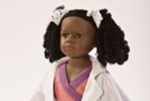African-American Dolls