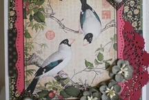 Graphic 45 Bird Song