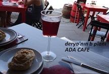 Ada Cafe ® & Blogs / Blog aleminde Ada Cafe ® hakkında yazılanlar. Posts about Ada Cafe ®