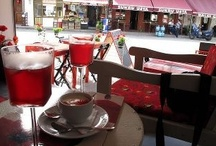 Ada Cafe ® Menu / What we serve / Sunduklarımız