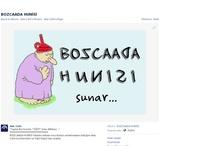 Bozcaada Hunisi