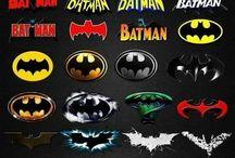 Batman stuff / by Beyloving