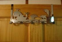 Decorative Door Hanger