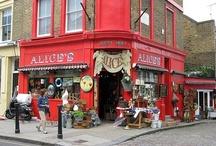 Alice's Antiques