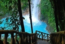 La vie est bella  / Waterfalls,sea's ,flower and many wonders of nature fill my heart with so much peace and are just immaculately beautiful.>>This links  to my helpless romance